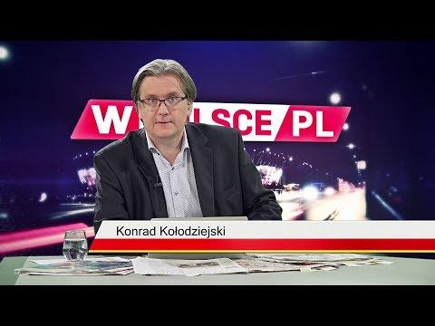 Wieczór wPolsce.pl, cz.2: Nord Stream 2 - krótkowzroczna polityka Niemiec