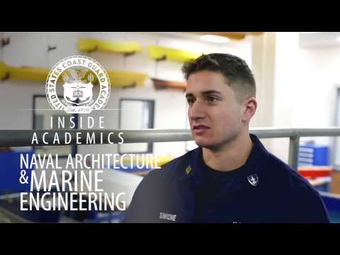 Inside Academics: Naval Architecture and Marine Engineering