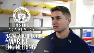 Naval Architecture And Marine Engineering