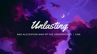 Unlasting - LiSA (Sub Español)