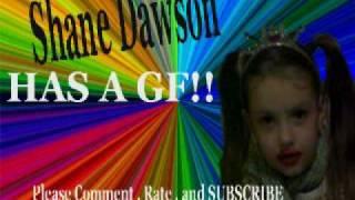Shane Dawson HAS A GF!!!