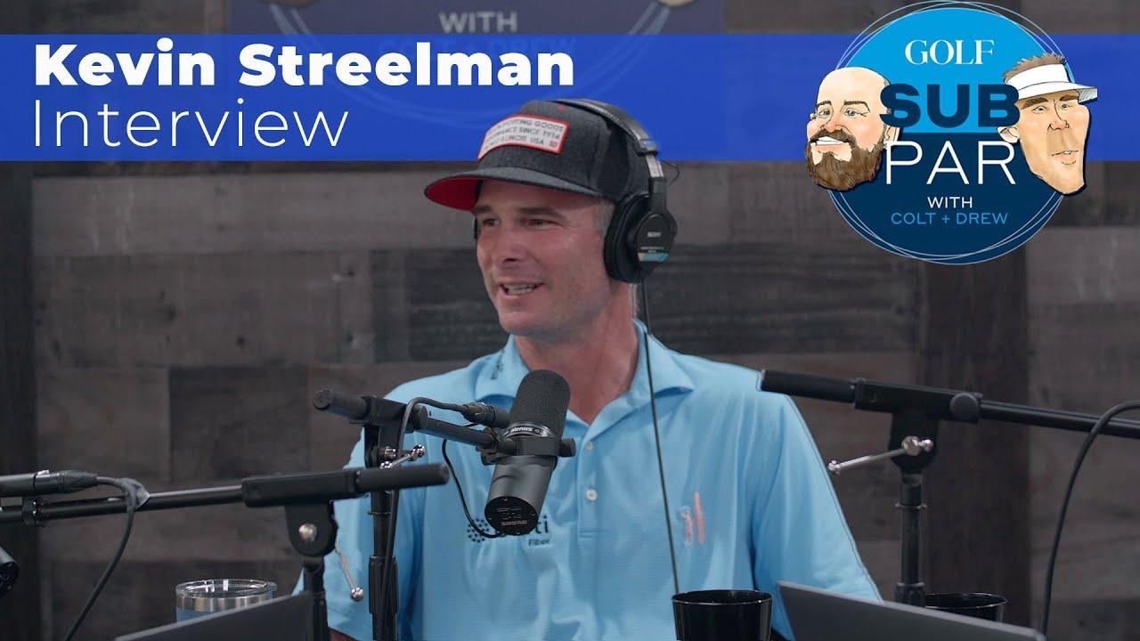 Streelman, Long Set for PGA Championship - Duke University