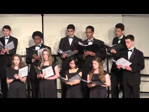 Georgetown Day School Singers: Le Chansons des Roses