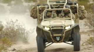 Polaris | MRZR Tactical Warfighter | adsinc.com