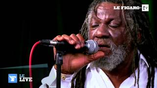 Winston McAnuff & Fixi - Let Him Go - Le Live