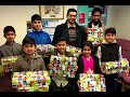 Muslim Youth Seasonal Activities 2017 - MKA News