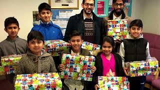 Muslim Youth Seasonal Activities 2017 - MKA News