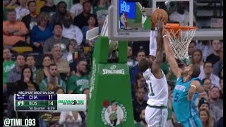 Kyrie Irving (16 pts, 10 ast) Highlights vs Hornets / Oct 11 / Celtics vs Hornets / NBA Preseason