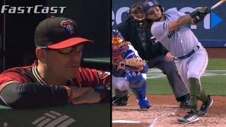 MLB.com FastCast: D-backs extend Lovullo - 1/29/19