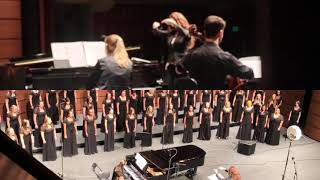 """Seal Lullaby"" (Whitacre) - Tempe Center for the Arts"
