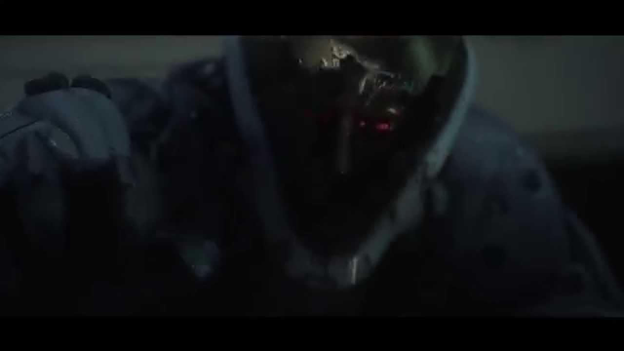 Talos Death Youtube
