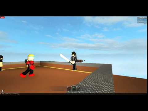 vossydukun's ROBLOX video