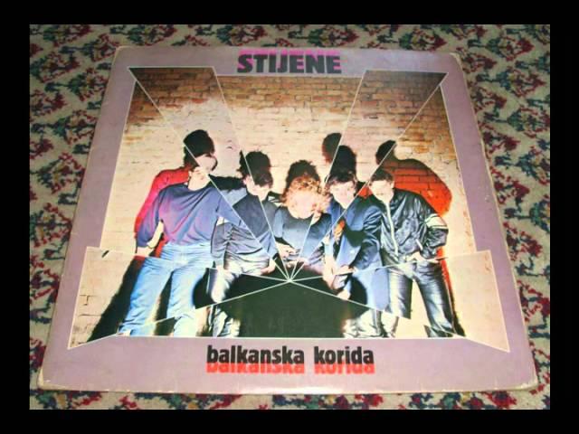Stijene - Balkanska korida (1984 Yugoslavia )