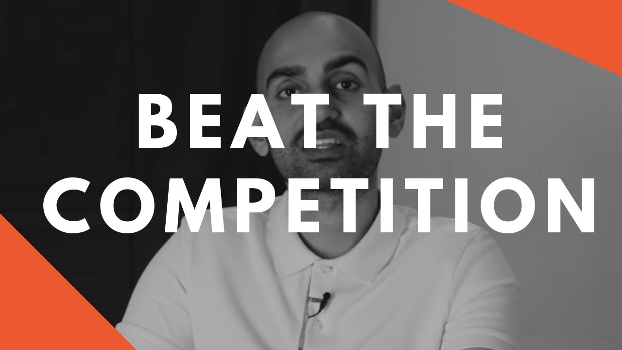 How To Undercut Your Competitors Price (And Still Make Money)