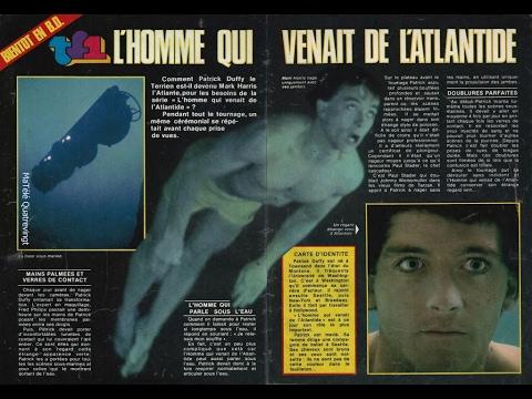 L'homme De L'atlantide