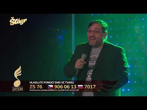 Provoněný Déšť –  Jaroslav Kovář – Soutěžní Píseň č. 76 V Soutěži Zlatý Šlágr 2020