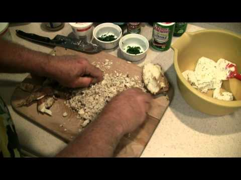 How To Make Smoked Fish Spread