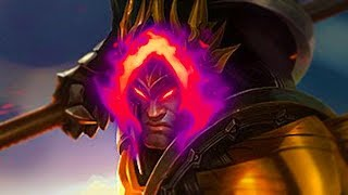The Rune That's Making Jarvan Jungle Strong Again