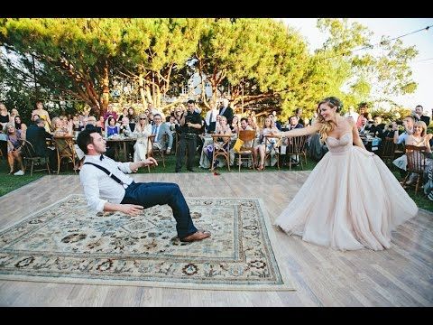 Mesmerizing Wedding Dance Will Make You Envy The Groom!