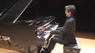 Beethoven - Moonlight - Sonata - 1st Mvmt -  No.14, Op.27 No.2 - Ricker Choi