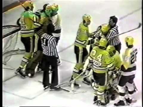 1975 NCAA Ice Hockey Championship Full Game