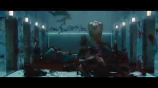 Awesome Horror Movie Montage #23 Using a Song by Animal Alpha