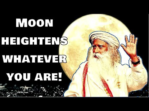 Sadhguru - If Bliss and Love has to touch you, you must be illogical!