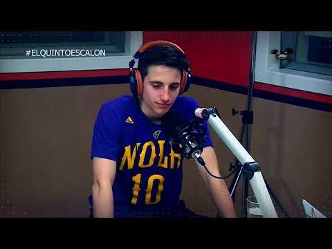 WOS rompe las estadísticas - El Quinto Escalón Radio (28/8/17)