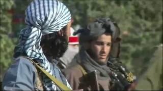 اتفاق سلام بين الحكومة الأفغانية والحزب الإسلامي