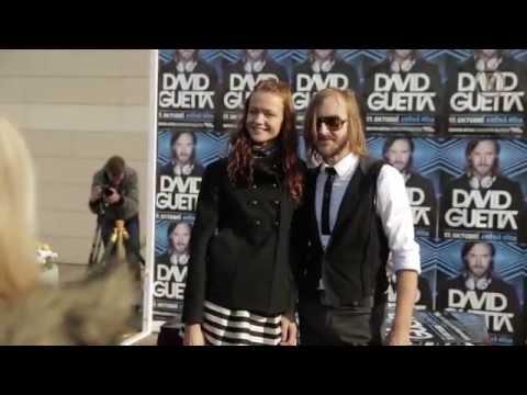 David Guetta līdzinieks Jurijs no Rīgas