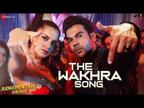 """wakhra-swag-song-lyrics-video---""""judgemental-hai-kya""""-[-rajkumar-rao-&-kangana-ranaut-]"""