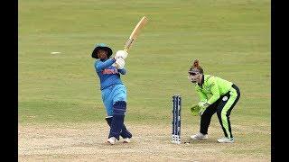 ICC Women's World T20 2018 Official Film | Part 3
