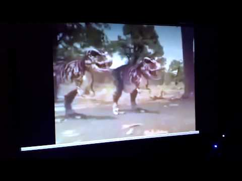 Dino Tribute