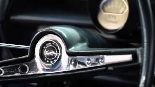 1963 Chevy Impala SS 409 4spd For Sale - Startup & Walkaround