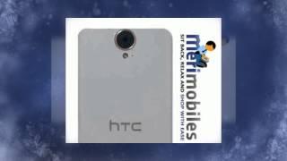 HTC E9pw 5.5 inches 2560*1440px 3GB RAM + 32GB ROM