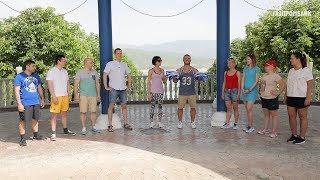 Трансформация: территория успеха. Узбекистан, Чарвакское водохранилище. 3 серия