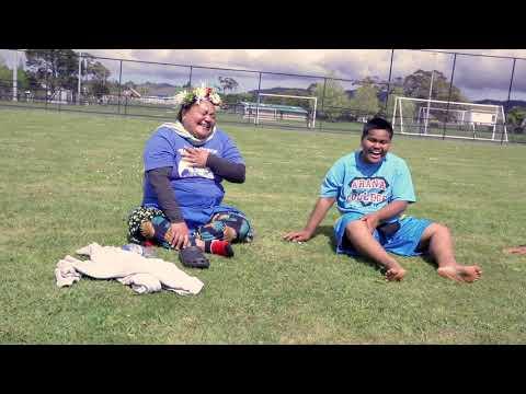 Village Games Movement: Tuvalu - Fuu Fuu Penu