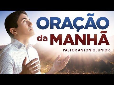 ORAÇÃO DA MANHÃ DE HOJE - 29 DE DEZEMBRO ??
