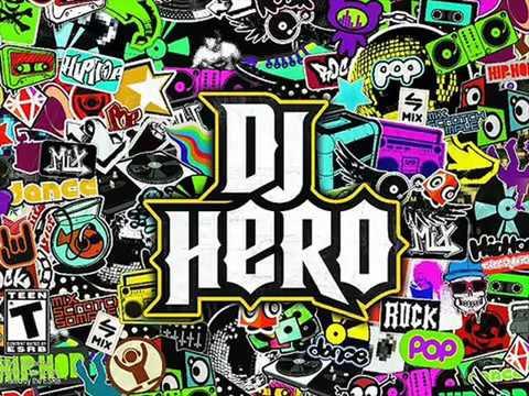 [Dj Hero Soundtrack - CD Quality] Hollaback Girl vs Feel good Inc. - Gwen Stefani vs Gorillaz.mp4