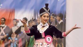 16-17 Alaska Hmong New Year | Txiab Ntxawm Lauj
