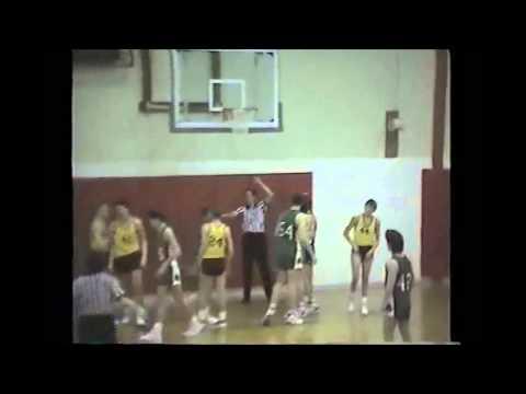 8th Grade Walnut Springs Boys Basketball Game