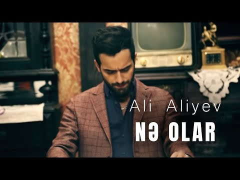 Ali Aliyev - Ne Olar       Klip  2016 (HD)  (Yeki Hast)