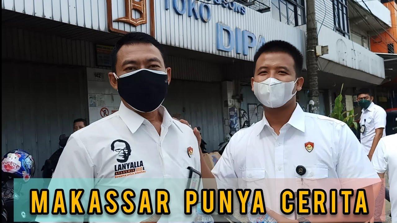 Coto Nusantara & Ziarah Makam Raja Makassar