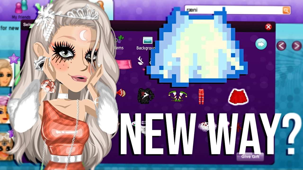 New Msp Drip Pixel Fame Hack 2021 Free Account Youtube