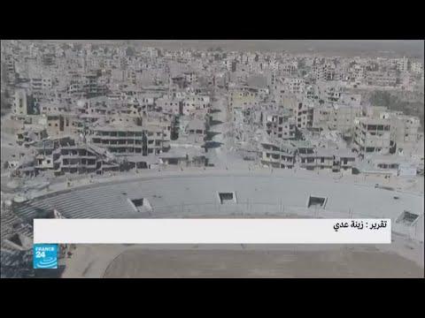 قوات سوريا الديمقراطية ستسلم الرقة لمجلس مدني  - نشر قبل 57 دقيقة