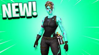 FINALLY.. The GHOUL TROOPER Skin RETURNS in Fortnite!