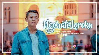 Download Corazon - Ngobati Loroku (Official Video Lirik)