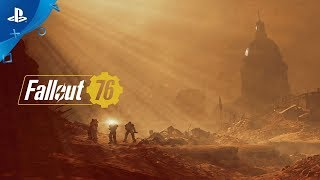 Fallout 76 – The Power of the Atom! Intro to Nukes Gameplay Video | PS4