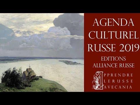russe rencontres culture