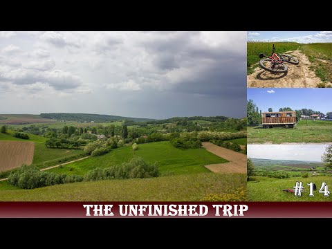 [Travel through Romania] Episode 14 - The unfinished trip